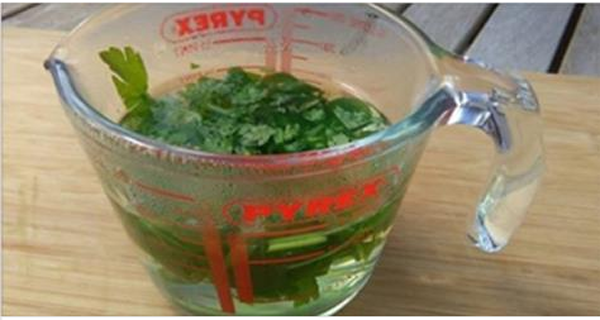 Image result for Cleanse Your Kidneys Instantly Using This Natural Home Drink