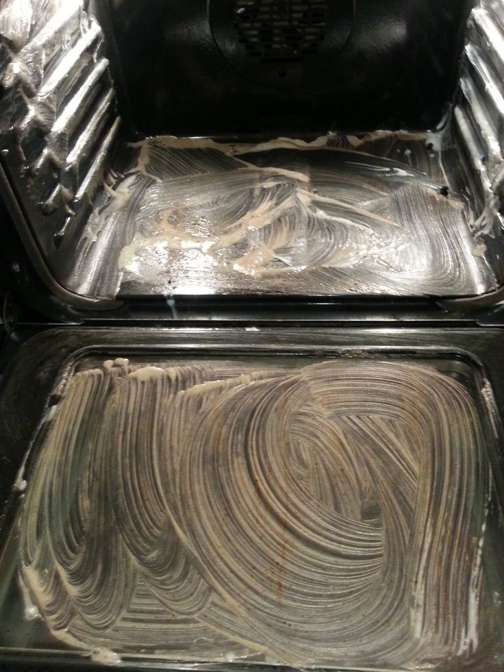 Baking Soda Vinegar In Bath Tub Overnight